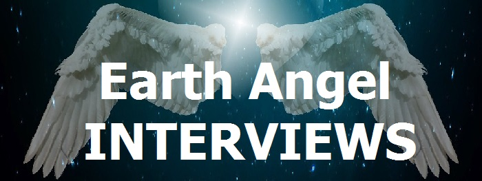 earth angel interviews by sarah rebecca vine