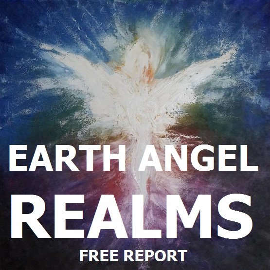 Are you an earth angel? Find out in this free report by Sarah Rebecca Vine, Earth Angel Coach, Mentor, Messenger, Spiritual Teacher and Healer